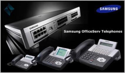 Samsung Officeserv Service Sales Amp Repair Austin Tx 512